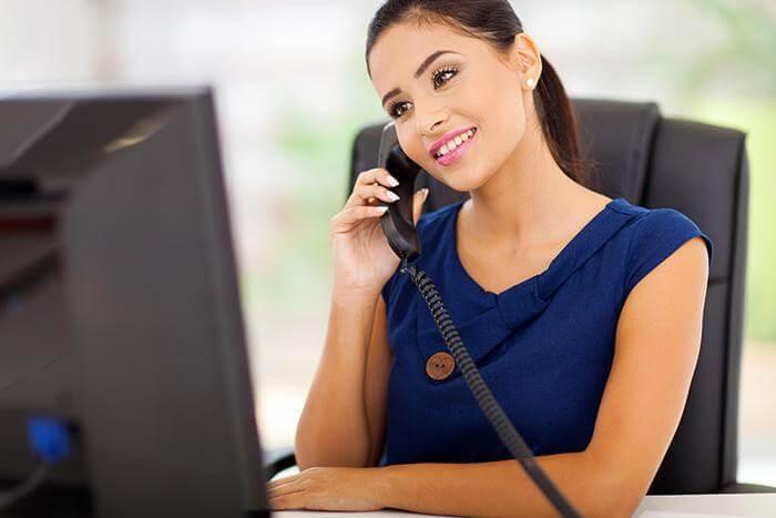 permanence téléphonique médicale my secretaire