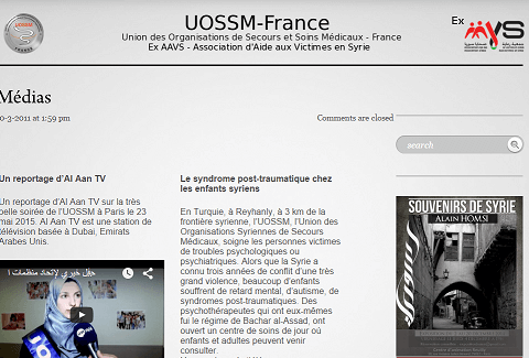 UOSSM-France