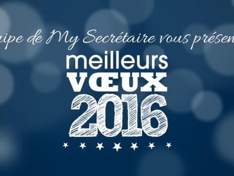 Voeux2016-Mysecretaire